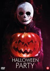 Halloween party, (DVD)