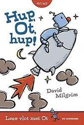 Lees vlot met Ot - Hup Ot,...
