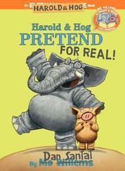 Harold & Hog Pretend For...