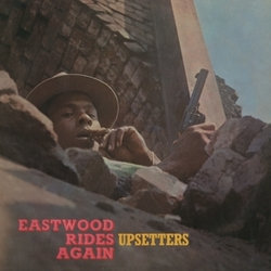 EASTWOOD RIDES AGAIN -HQ-...