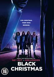 Black christmas , (DVD)