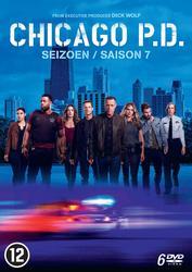 Chicago PD - Seizoen 7, (DVD)