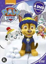 Paw patrol box, (DVD)