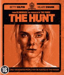 Hunt, (Blu-Ray)