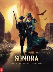 SONORA 02. LOLA MONTEZ