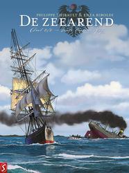 DE ZEEAREND 02. GROTE...