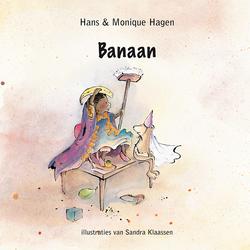 Banaan  (Papiamento) (Hans...
