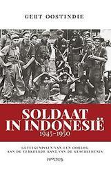 Soldaat in Indonesië,...