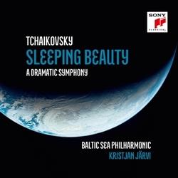 TCHAIKOVSKY: SLEEPING.. .....