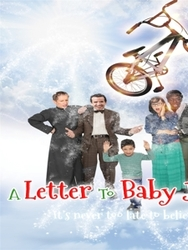 LETTER TO BABY JESUS...