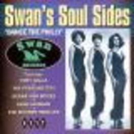 SWAN'S SOUL SIDES / DANCE THE PHILLY - FEAT E.CARLTON/THREE DEGREES Audio CD, V/A, CD