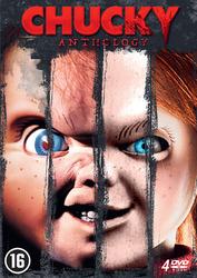 Chucky anthology box, (DVD)