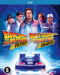 Back to the future trilogy,...