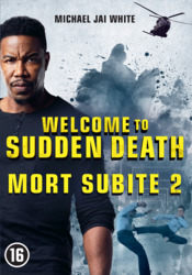 Welcome to sudden death, (DVD)