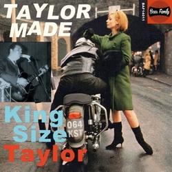 TAYLOR MADE -10'+CD- RARE...