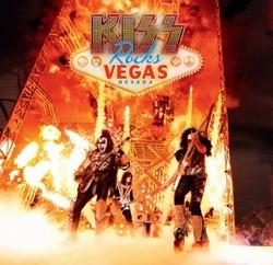 Kiss - Rocks Vegas, (DVD)