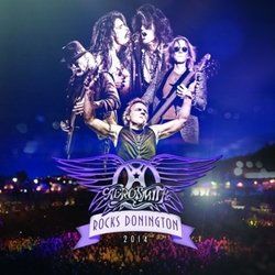 Aerosmith - Rocks Donington...