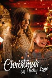 Chirstmas on Holly lane, (DVD)