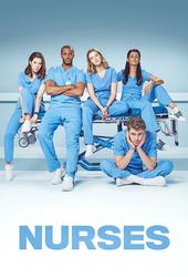 Nurses - Seizoen 1, (DVD)