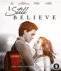 I still believe, (Blu-Ray)