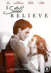 I still believe, (DVD)