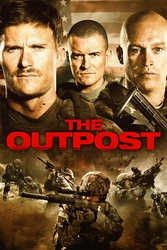 Outpost, (Blu-Ray)