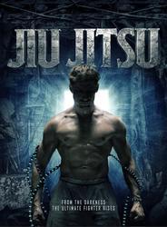 Jiu Jitsu, (Blu-Ray)