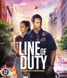 Line of duty, (Blu-Ray)