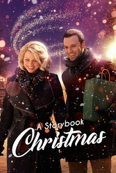 Storybook Christmas, (DVD)