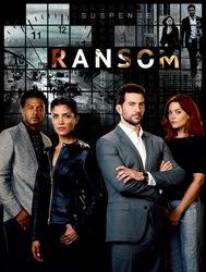 Ransom - Seizoen 1, (DVD)