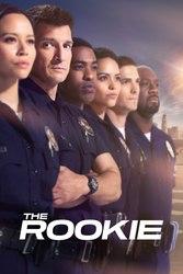 Rookie - Seizoen 1 A, (DVD)