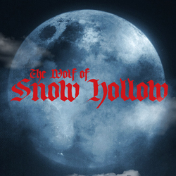 Wolf of snow hollow, (Blu-Ray)