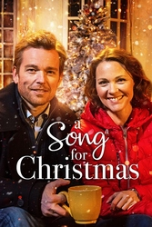 Song for Christmas, (DVD)
