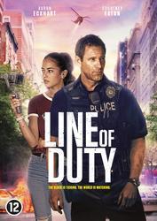Line of duty, (DVD)