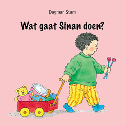 Wat gaat Sinan doen?...