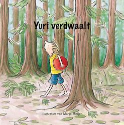 Yuri verdwaalt  (Arabisch)...