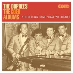 COED ALBUMS: YOU.. -DIGI-...