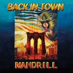 BACK IN TOWN -BOX SET-...