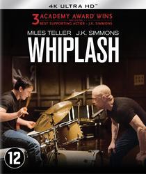 Whiplash, (Blu-Ray 4K Ultra...