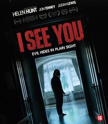 I see you, (DVD)