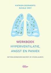 Werkboek hyperventilatie,...