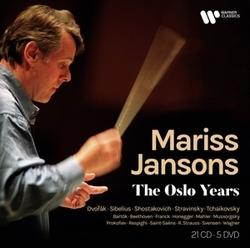 OSLO YEARS -CD+DVD- OSLO...