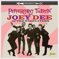 PEPPERMINT TWISTIN' WITH
