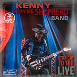 STRAIGHT TO.. -CD+DVD- .. YOU:LIVE
