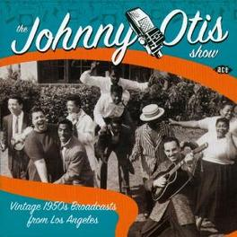 VINTAGE 1950'S BROADCASTS FROM LOS ANGELES/W/LULA REED/BILLY WARD/PENGUINS/A.O. Audio CD, OTIS, JOHNNY -SHOW-, CD