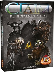 Claim Reinforcements - Fear