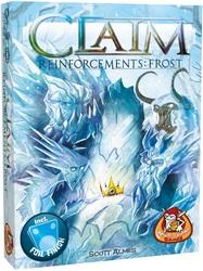 Claim Reinforcements - Frost