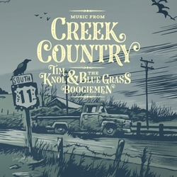MUSIC FROM CREEK.. -10'- .....