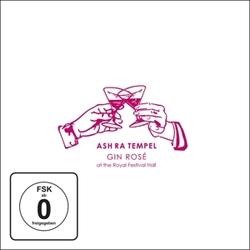 GIN ROSE -CD+DVD- LIVE AT...