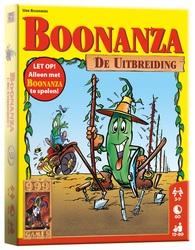Boonanza - De Uitbreiding